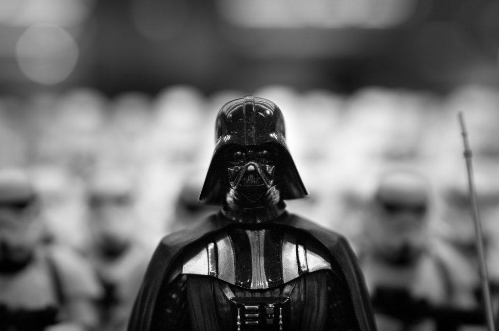 Star Wars, la saga continue !