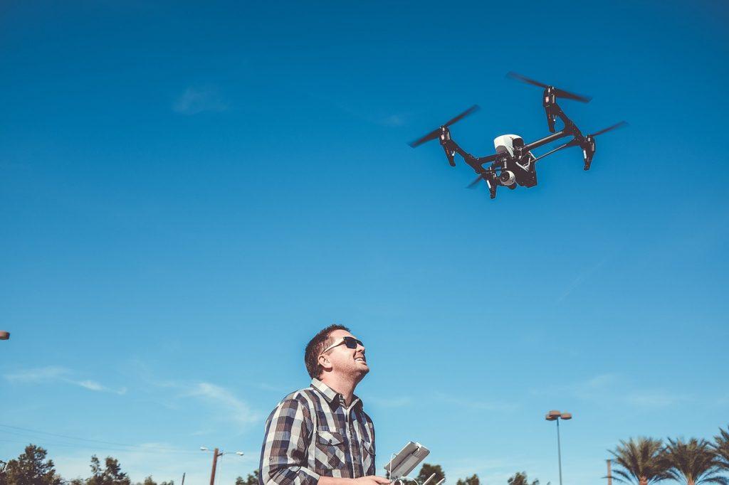 Quelles sont les obligations légales liées aux drones ?
