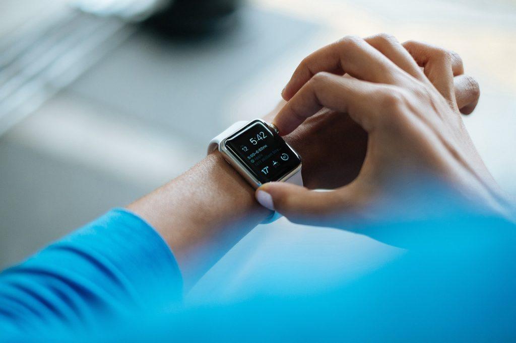 Les montres connectées, top ou flop ?