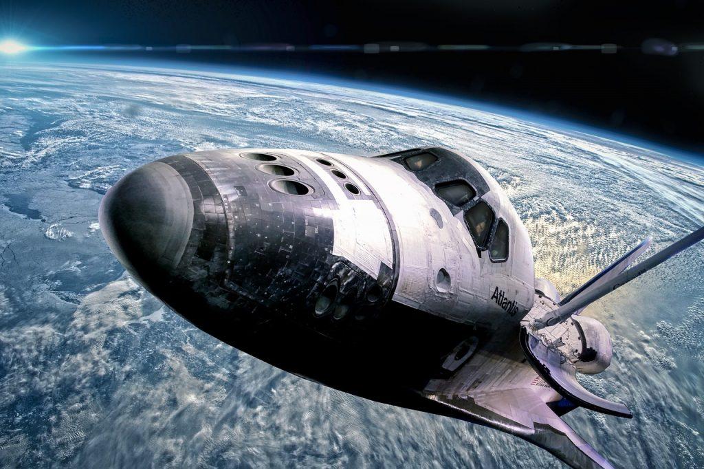 Le voyage spatial bientôt accesssible pour tous ?