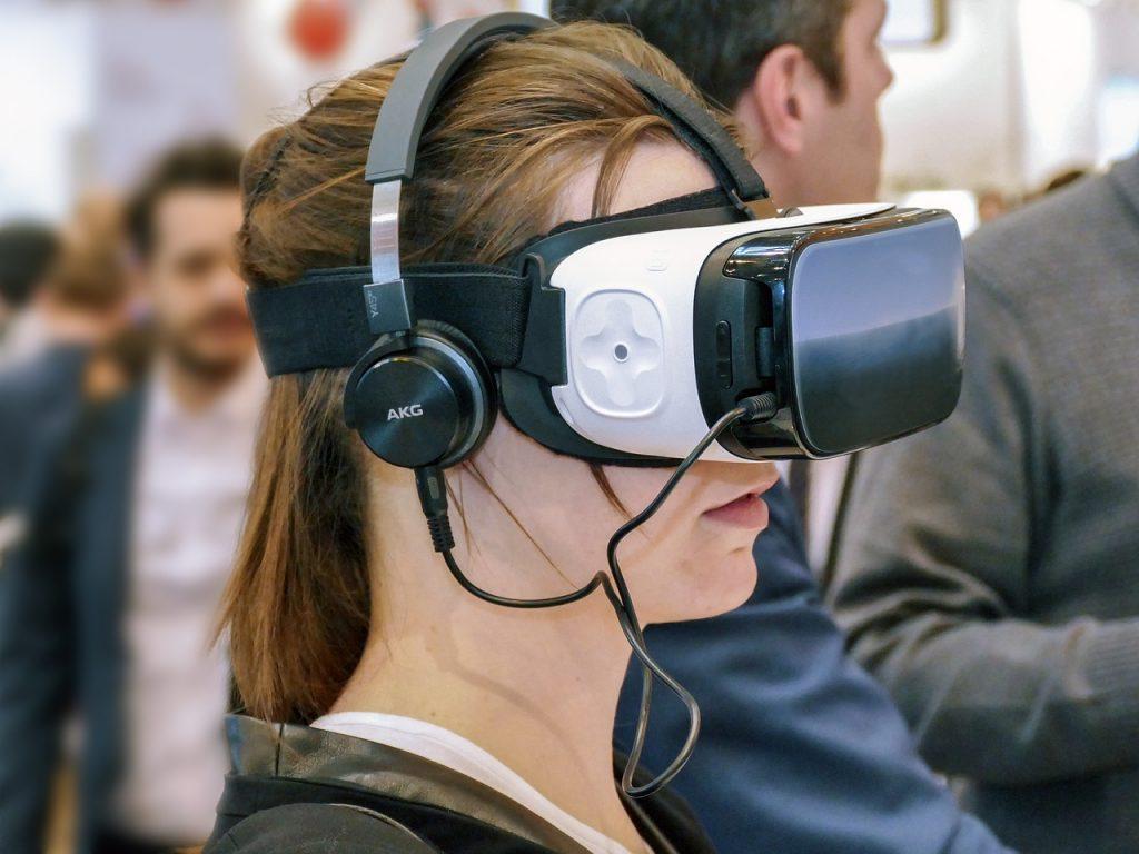 Jusqu'où ira la réalité virtuelle ?