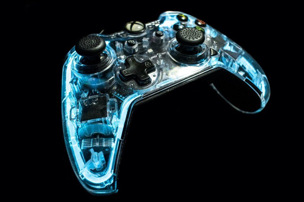 A quoi ressemblera la console de jeux de demain ?
