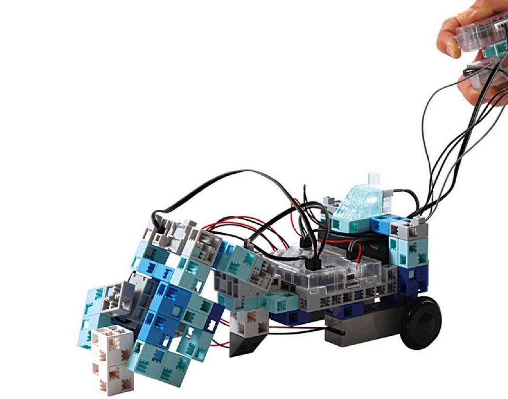 Des conseils pour choisir un robot informatique avec programme