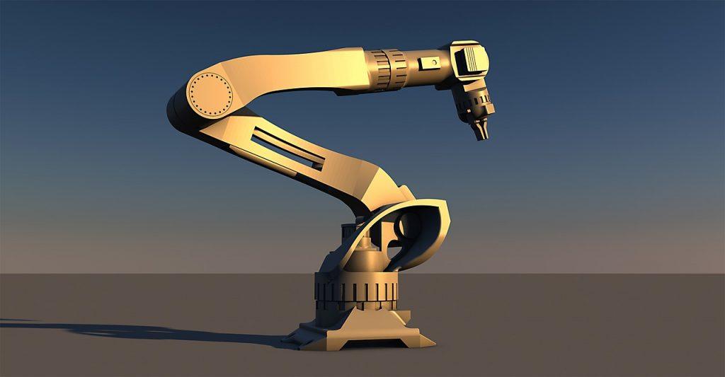 Robotique, l'effet inattendu du Brexit : Futura Sciences