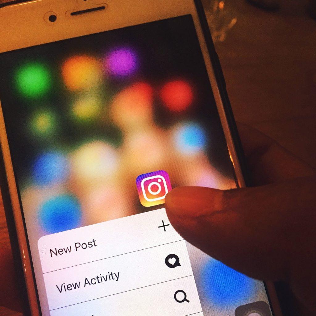 Journal du Community Manager : Comment devenir influenceur sur Instagram ?
