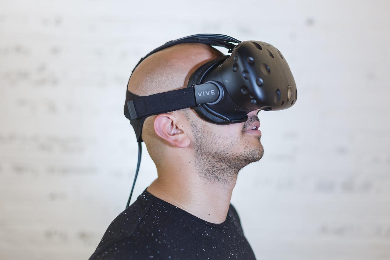Pourquoi acheter un casque virtuel ?
