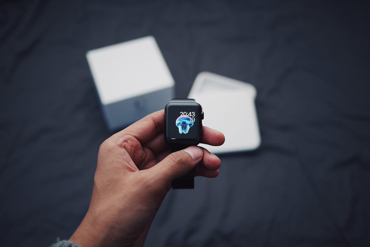 Quelles sont les fonctions d'une montre connectée ?