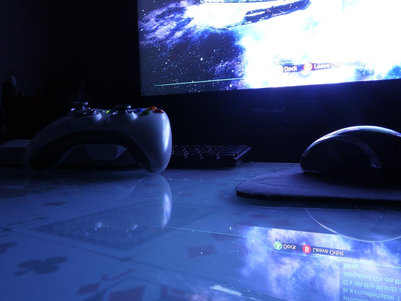 Jeux vidéos : pourquoi limiter le temps de jeu ?
