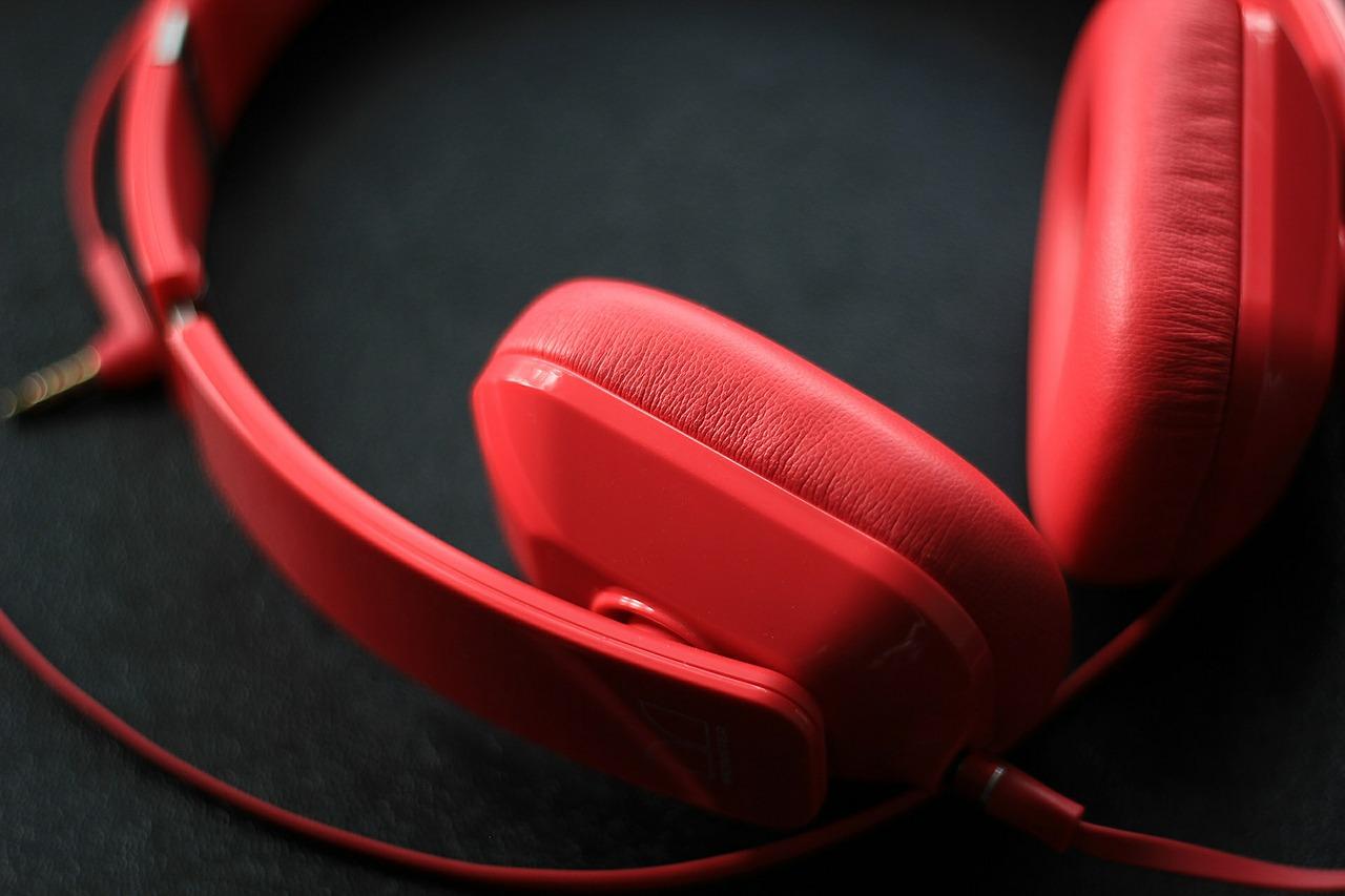 Musique le retour du casque audio